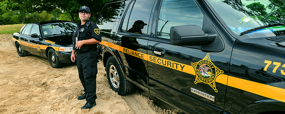 Armed Security Unarmed Security Officers Hire Security